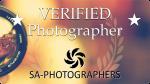 SA Photographer Badge