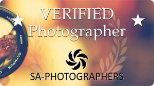 SA Photographer Badge
